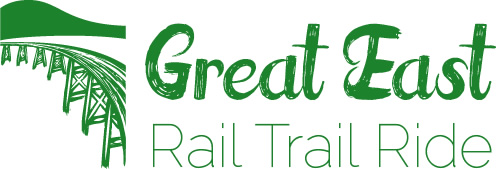 Great East Rail Trail Ride